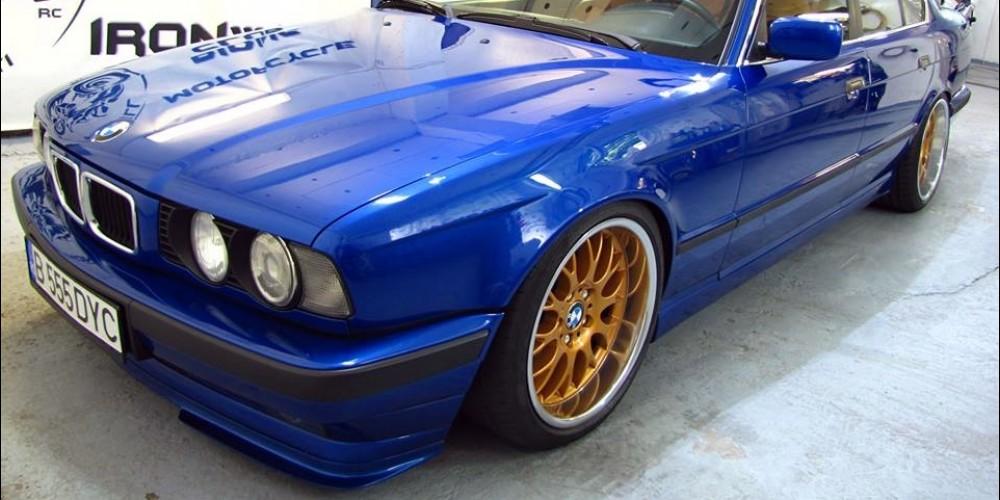 BMW E34 525i 1992
