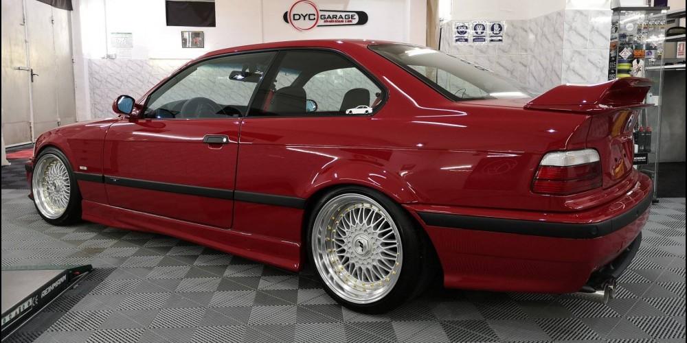 BMW E36 OEM